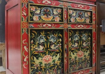 wooden cabinet singapore