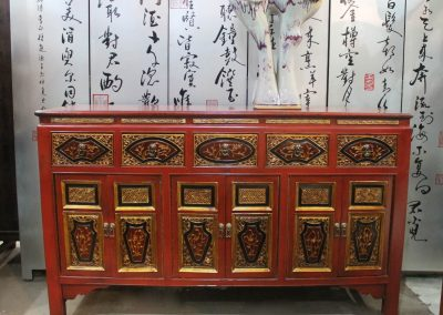 chinese DRAWER CABINET