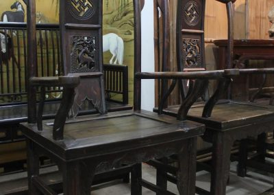 chinese chair set