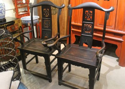 chinese furniture chair