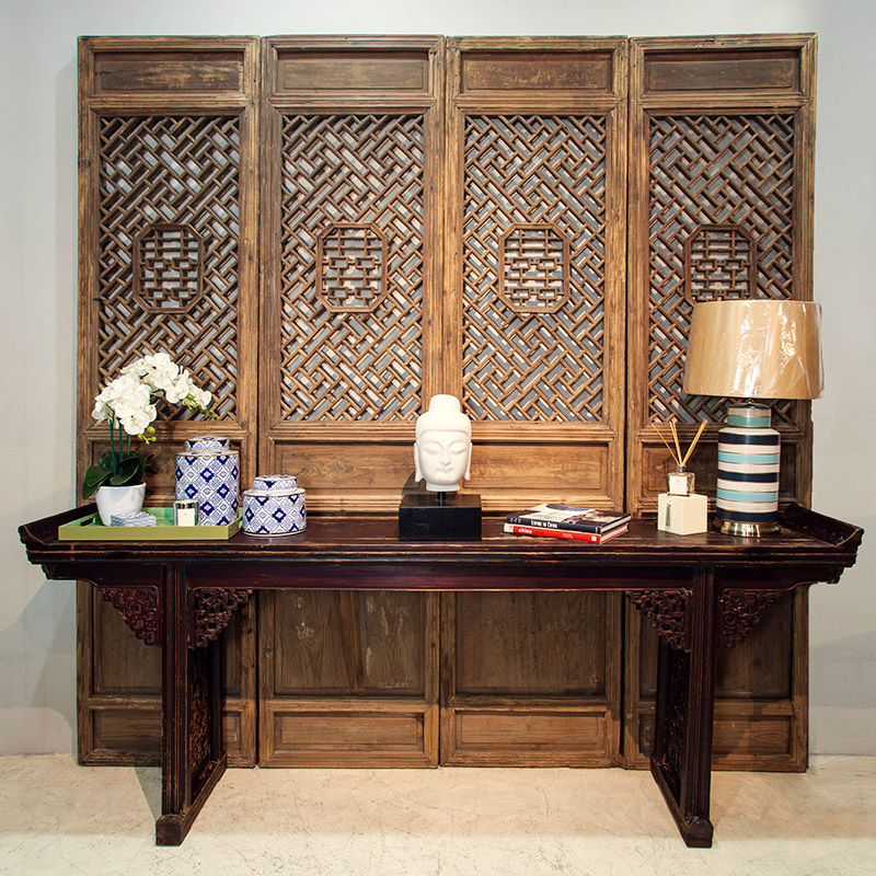 Antique chinese furniture in singapore just anthony for Oriental furniture singapore