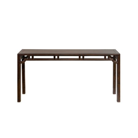Chinese furniture console table