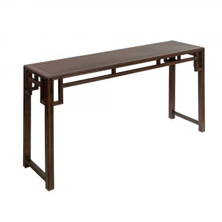 Chinese furniture Ming-style console