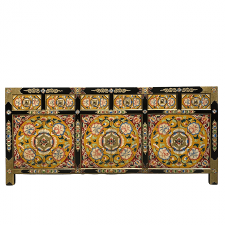 Chinese furniture Tibetan furniture
