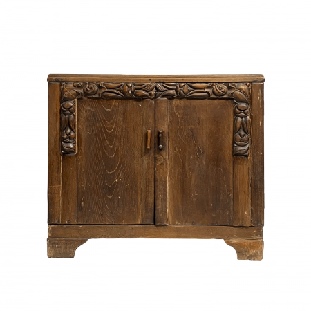 Chinese furniture Shanghai Art deco cabinet