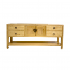 Chinese furniture Small low console