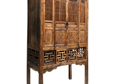 Chinese furniture antique kitchen cabinet