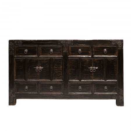 Chinese furniture Shanxi money chest sideboard