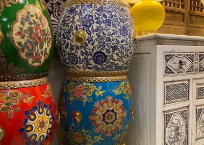 Chinese furniture home decor