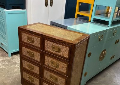 Chinese furniture chest of drawers