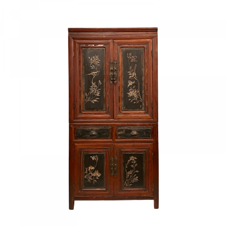 Chinese antique furniture Wenzhou cabinet