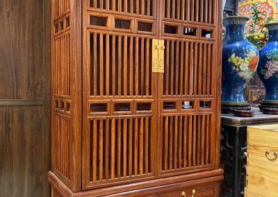 Chinese ming style furniture