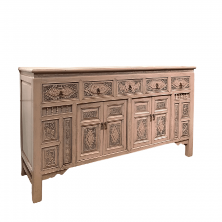 Chinese antique sideboard from Fujian