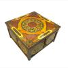 Tibetan coffee table top