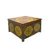 Tibetan-style coffee table