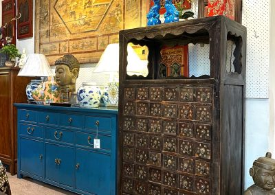 Chinese antique furniture and modern chinese furniture