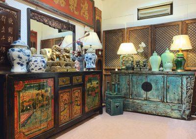 Antique chinese furniture
